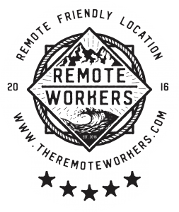 remote_Friendly_sticker